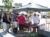 Bear River Winery @ Wine Down Wednesday; Roseville 2013